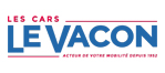 Logo Cars Le Vacon