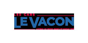 Cars Le Vacon