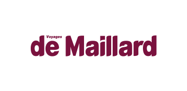 Voyages de Maillard